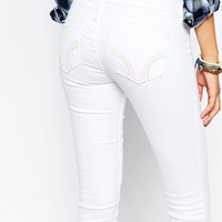 Hollister Low-Rise Superskinny Jean