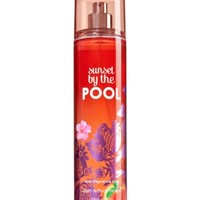 Fine Fragrance Mist Sunset By The Pool