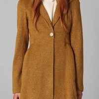 Nanette Lepore In the Clouds Coat