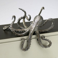 Cyan Design Octopus Shelf Decor - 02827