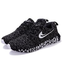 Newest Men Women Running Shoes,Light Weight Mesh Sports Shoes,Flat Jogging Sneakers Walking Shoes