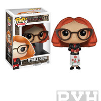 Funko Pop! TV: American Horror Story - Season 3 Coven - Myrtle Snow - Vinyl Figure - VAULTED (RETIRED)