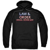 Law & Order Svu/Logo