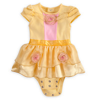Disney Princess pink/3-6 months and 6-12 months/12-18 months (around 1 year old) / ベビーコスチューム / Halloween and cosplay / costume /Halloween / Babywear / Disney Halloween / beauty and the beast Princess