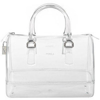 Furla Candy Bag SS11 Clear - € 200.00  ($100-200)