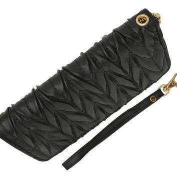 New Fashion Zip-Around Ladies Wallet