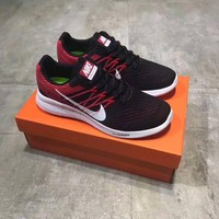 """""""Nike Air Relentless 5"""" Men Sport Casual Multicolor Knit Running Shoes Light Sneakers"""