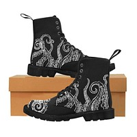 Tentacles boots Ladies