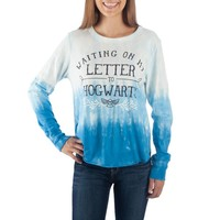 Harry Potter Waiting On My Letter To Hogwarts T-Shirt