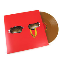 Run The Jewels: Meow The Jewels (Colored Vinyl) Vinyl 2LP