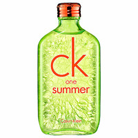 Calvin Klein ck one summer (3.4 oz)