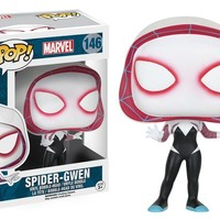 Spider-Gwen Marvel Pop! Vinyl Figure #146