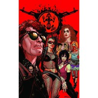 Lost Boys #1 (Of 6)