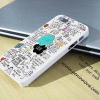 The Fault In Our Stars Samsung Galaxy S3/ S4 case, iPhone 4/4S / 5/ 5s/ 5c case, iPod Touch 4 / 5 case