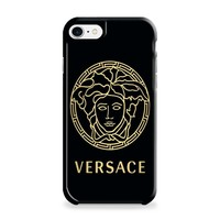 versace black and gold iPhone 6   iPhone 6S Case
