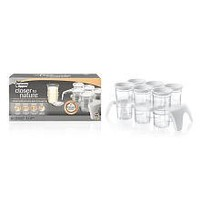 Tommee Tippee Breast Milk Protection Pods & Storage Tray