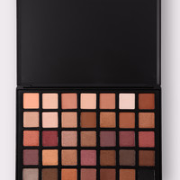 Beauty Creations: 35 Color Pro Palette - Anastacia