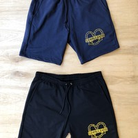 "PREORDER New York Crew ""Gym Shorts"""
