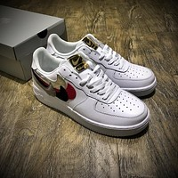 John Geiger x The Shoe Surgeon Nike Air Force 1