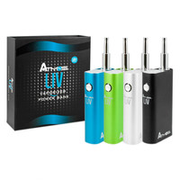 Liv Vaporizer by Atmos - Herb & Wax - Assorted Colors