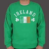 Ireland Sweater (Mens)