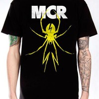 My Chemical Romance T-Shirt - Danger Days