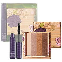 Tarte Beauty & The Box Amazonian Clay Eye Shadow Quad
