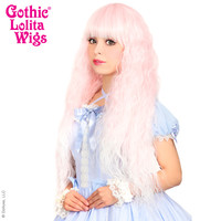 Gothic Lolita Wigs®  Rhapsody™ Collection - Pink -00110