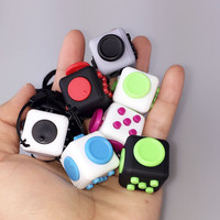 Fidget Cube Stress Reliever - Relieves Anxiety and Stress