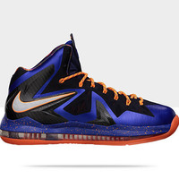 Check it out. I found this LeBron X PS Elite Men's Basketball Shoe at Nike online.