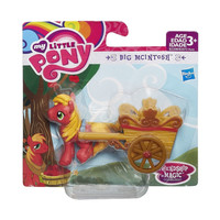 Big Mcintosh My Little Pony Friendship is Magic Collection Playset