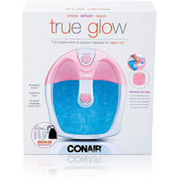True Glow Foot Bath