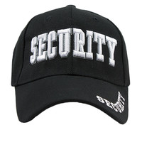 NEW SECURITY BASEBALL HAT