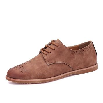 Hot Sale Comfort Hot Deal On Sale Casual Permeable Men's Shoes Stylish Rubber Sneakers [6542336963]