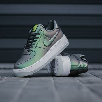 HCXX Nike Air Force 1 Upstep Premium LX AA3964-001