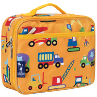Olive Kids Under Construction Lunch Box - 33110