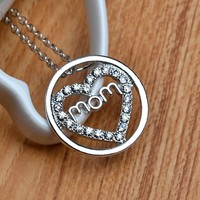 Stylish Shiny New Arrival Jewelry Gift Pendant Gifts Accessory Necklace [7831858759]