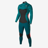 The Hurley Phantom 303 Fullsuit Women's Wetsuit.