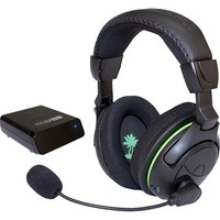 Turtle Beach - Ear Force X32 Wireless Amplified Stereo Gaming Headset for Xbox 360
