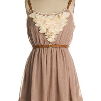TLC Dress in Dusty Mauve - $59.95 : Indie, Retro, Party, Vintage, Plus Size, Dresses and Clothing in Canada