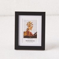 Instax Brushed Picture Frame | Urban Outfitters