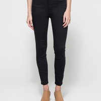 Current/Elliott / The Super Highwaist Stiletto