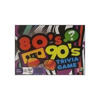 80s and 90s Trivia, Mindbenders & Trivia by Go Games