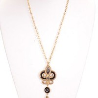 Saintly Necklace