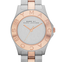 MARC BY MARC JACOBS Round Bracelet Watch | Nordstrom