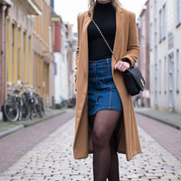 button up skirt - Google Search