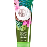 Ultra Shea Body Cream Waikiki Beach Coconut