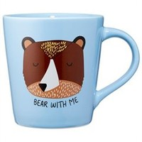 Expressions Mug – Bear with Me | Indigo.ca