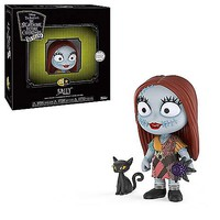 Sally 5 Star Funko Figure - The Nightmare Before Christmas - Spencer's
