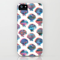 Shelly  iPhone & iPod Case by Schatzi Brown